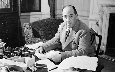 Paul F. Ford on C.S. Lewis