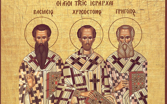 Writings of Early Church Fathers
