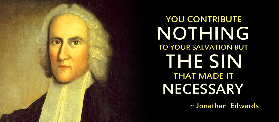 Common Virtue and True Virtue by Jonathan Edwards